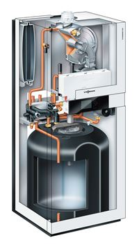 7374978 vitodens 222 f fs2a 35kw storage gas boiler viessmann direct for Viessmann vitoconnect