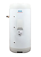 7775805 Delta Geocoil heat pump cylinder 250 Litres