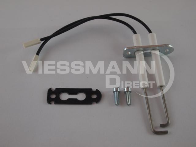 Ignition electrode viessmann direct for Viessmann vitoconnect
