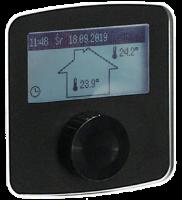 Vitotron 100 Electric boiler weather comp 3-8 kW
