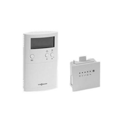 Z007693 Vitotrol 100 Wireless Programmer & Room Stat for Vitodens 100-W WB1B