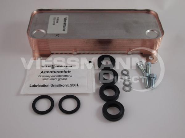 7817471 plate heat exchanger
