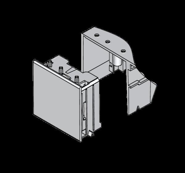 7841777 Time switch dummy adaptor