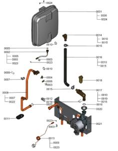 7115396 Hydraulics