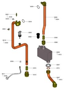 7115448 Hydraulics