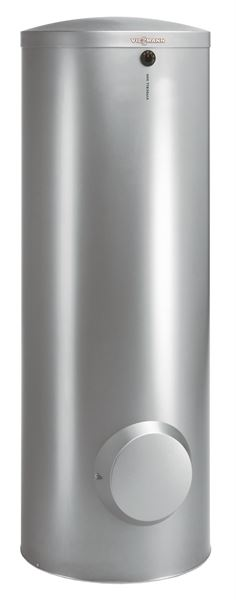 Vitocell 300-V EVIA-A 300L Vitosilver