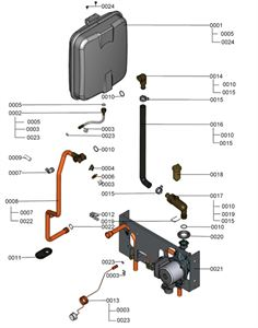 7121064 Hydraulics