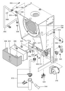7176538 Hydraulics