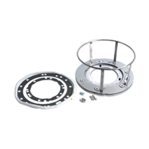 7818369 Burner Mounting Flange