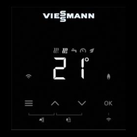 Vitodens 100-W Control