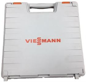 Viessmann Gas Analyser Case 300w