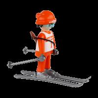 9646691 Skier side