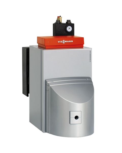 Vitorondens 200-T Condensing Oil Boiler 53.7kW (Open Flue)