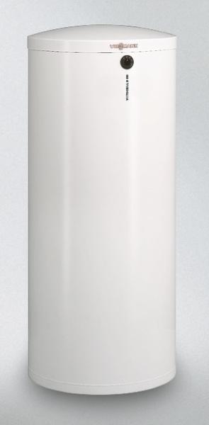 Vitocell 300-V 200L EVIA-A White C