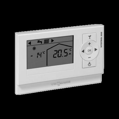 Z011219 Vitotrol 200 RF Remote Control