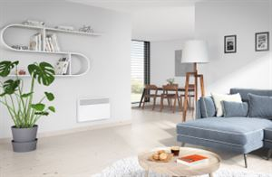 Electric Convector Heating
