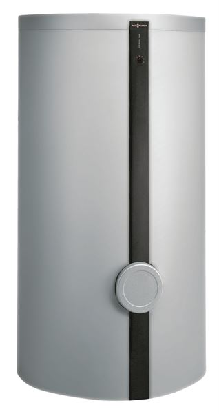 Vitocell 300-V EVIA-A 500L Vitosilver