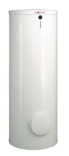 Vitocel 300-V 300L EVIA-A White