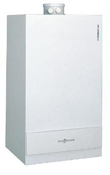 Vitodens-100-W WB1A Boiler
