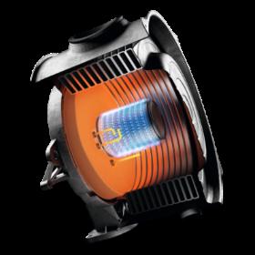 Vitodens 100-W B1GA 19 kW Heat Only