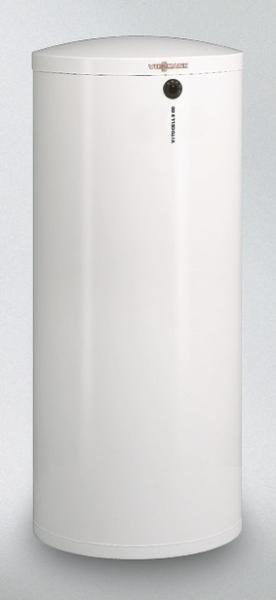 Vitocell 300-V 160L  EVIA-A White C