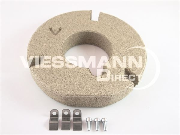 7828716 Thermal insulation ring