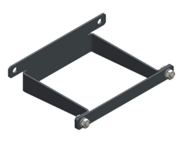 ZK03682 mouthing bracket for low loss header Q60