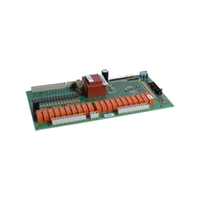 7816457 Electronics Board for Control CD60