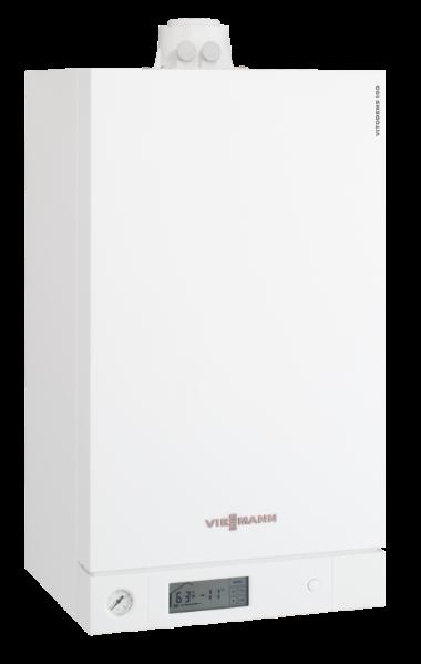 B1kc025 vitodens 100 w b1kc 35kw combi boiler viessmann direct for Viessmann vitoconnect