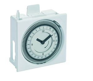 Analoge Time Switch