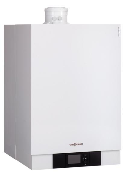 B2HAI144 Vitodens 200-W 99kW with Vitotronic 200
