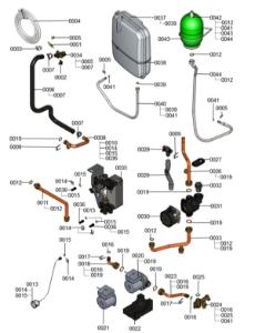 7124814 Hydraulics