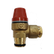 ALT-312469 Safety Valve - Push Fit Female 6 Bar PRV