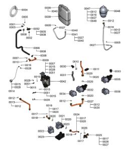 7121631 Hydraulic