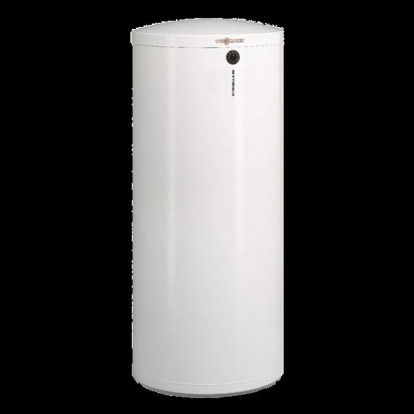 Vitocell 300-V 160 litre  EVIA-A+ White
