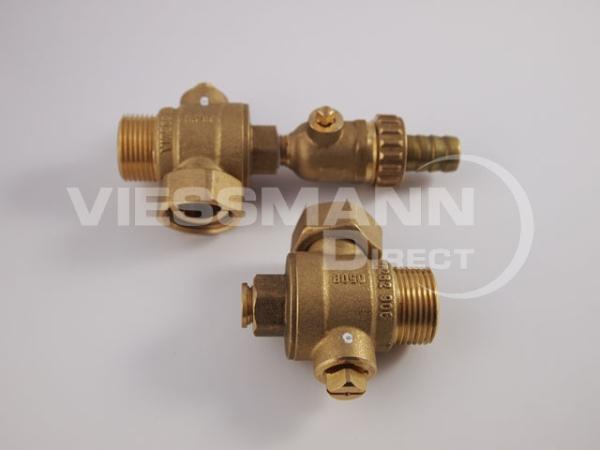 7829806 HV Angle valve