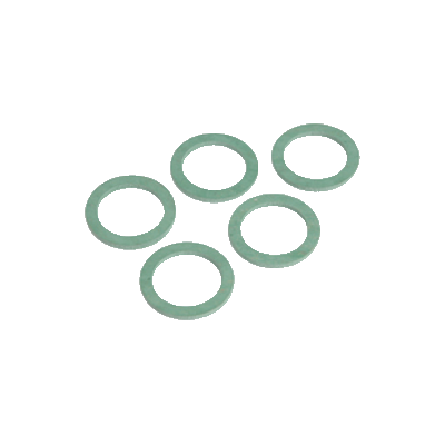 7826217 Gas connection pipe gaskets