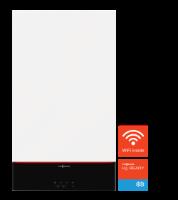 Vitodens 100-W 11kW System