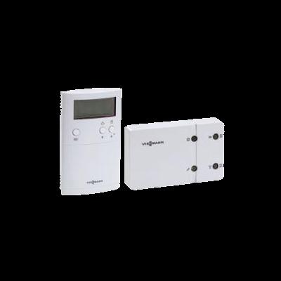 Z007692 Vitotrol 100 UTDB-RF digital wireless programmable room thermostat