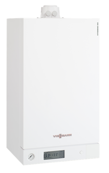 Vitodens 100-W