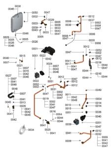7121995 Hydraulics