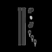 7373238 Flue 60mm Plume Management Kit