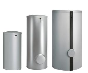 Vitocell 300-V 160L 300L 500L 1000px