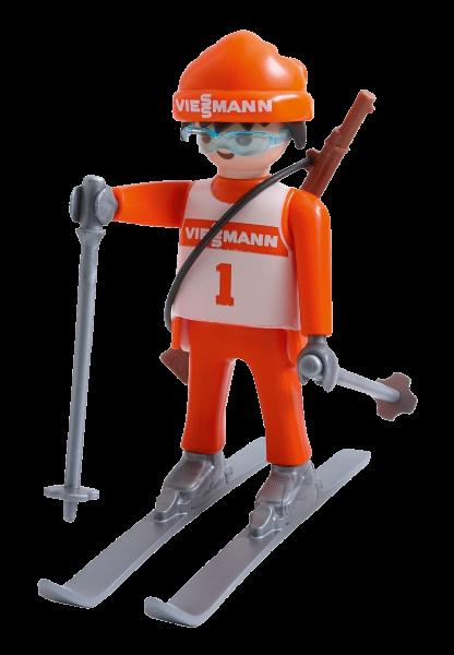 9646691 Skier