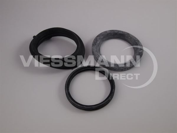 7826472 Flue gas seal