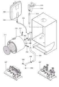 7246793 Hydraulics