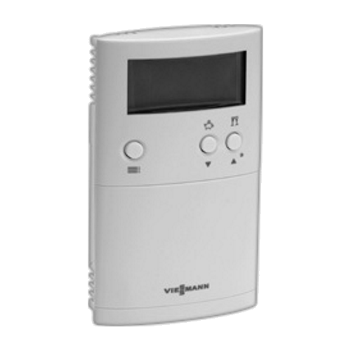 Z007691 Vitotrol 100 UTDB Digital programmable room thermostat