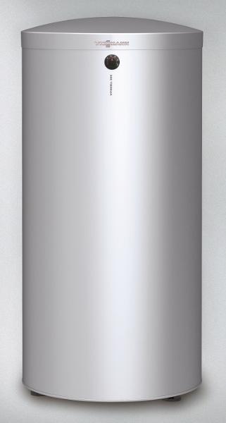 Vitocell 300-V 160L EVIA-A Silver C