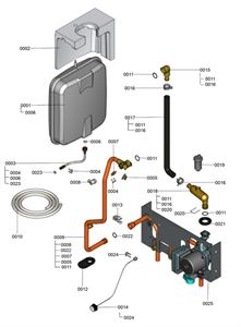 7121902 Hydraulic