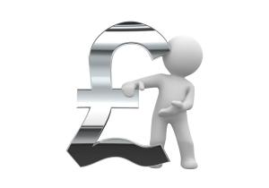 Pricing £ dept